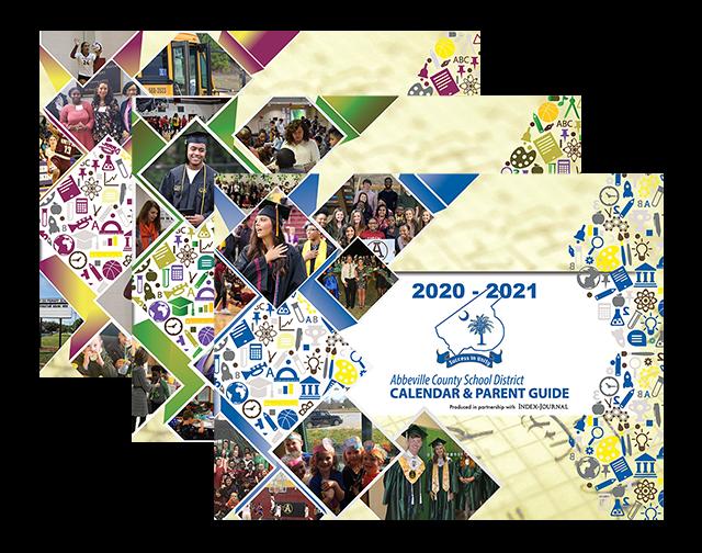 district calendar image