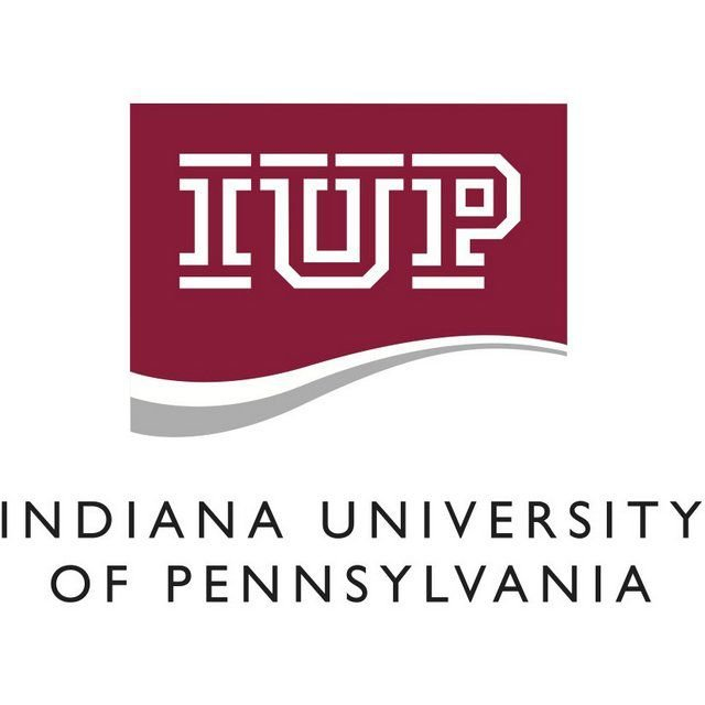 Image result for Indiana University of pa log