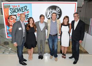 Book Signing Release Party for KDWB's Dave Ryan
