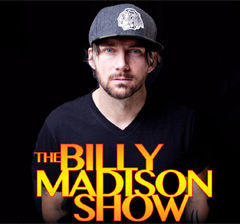 Billy madison show billy