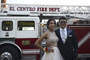 El Centro teen's prom ride symbolic of healing journey