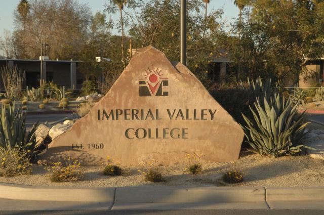 Fact Finding Report Recommends Solution In Imperial Valley