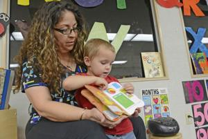 Imperial County Office of Education's state-funded preschools to grow by two