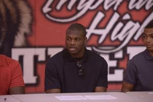 National Signing Day: Royce Freeman