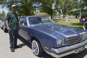 Holtville Car Show draws community, car lovers to Holt Park