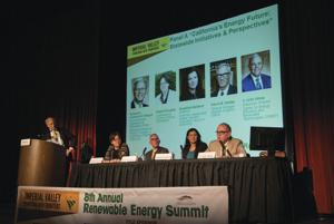 Energy Summit brings renewable ideas to the Valley