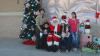 "RAW VIDEO: Imperial Valley children ""Shop with a Cop"""