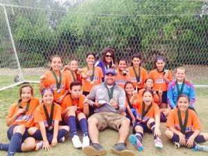 Dynamo youth team wins tournament