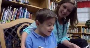 One Texas teacher gave her first-grade student a kidney