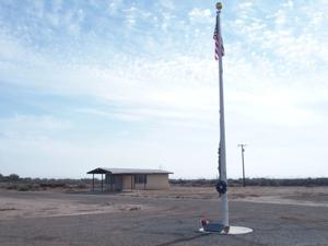 Imperial resident seeks end to cemetery vandalism