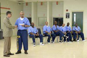 Calipatria State Prison inmates raise funds to give back