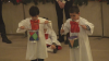RAW VIDEO: Preschoolers hold Christmas concert in El Centro