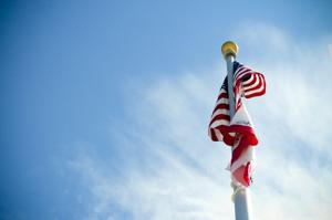 Imperial Valley College's student body commemorates signing of U.S. Constitution