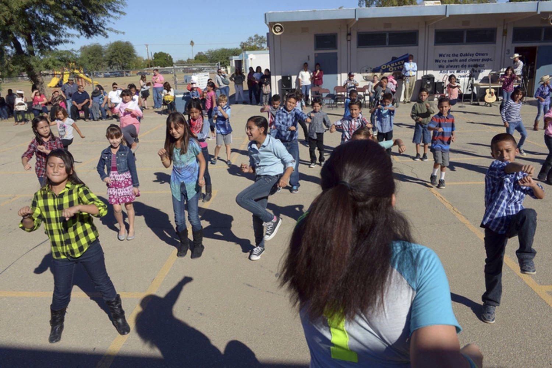 Oakley Elementary School Oakley Ca
