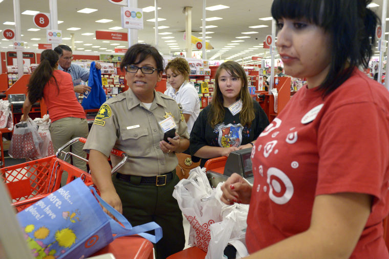 Target employee pictures to pin on pinterest thepinsta for Kmart shirts for employees