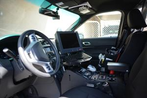 ECPD transitioning vehicle fleet to Interceptor