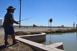 Imperial Valley Catfish Tournament