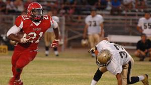 Freeman invited to play in Semper Fidelis All-American Bowl