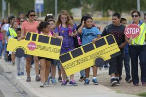Imperial County Transportation Commission to sponsor Safe Routes to School community workshops on Tuesday, Thursday