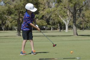 Imperial Valley Jr. Golf Tournament scheduled in Brawley