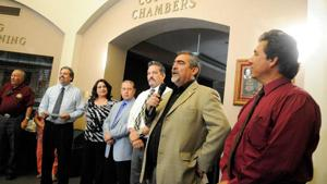 Calexico BID keeps looking for a cleaner downtown
