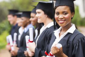 High school graduation rates jumping, but some groups still lag behind, data shows