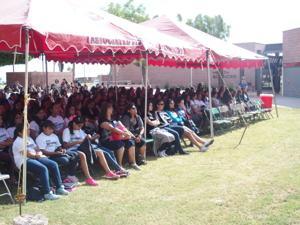 Seminar offers girls hope for future in STEM fields