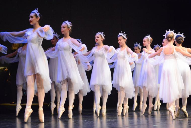 'The Nutcracker' returns to Flagstaff stage | Arts and ...