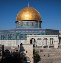 <p>A recent UNESCO resolution stripped the Temple Mount and Western Wall of its Jewish identity.      </p><p>Photo by Zack Wajsgras/Flash90</p>