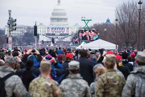 Jan. 20 inauguration