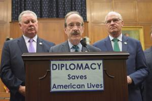 Jewish groups, pols say Trump budget is bad for Israel and other US interests