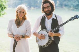 'Jewish Americana' music gets its moment in the spotlight