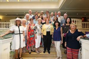 Temple Chai members deliver tzedakah, supplies to Cuba's Jewish community