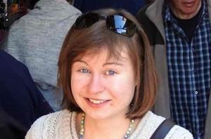 British student killed in Jerusalem stabbing attack mourned