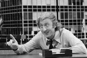 Gene Wilder, star of 'Willy Wonka' and other classic comedies, dies at 83
