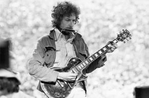 Bob Dylan awarded 2016 Nobel Prize in Literature