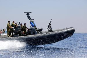 Israel braces for its latest battlefront: the sea