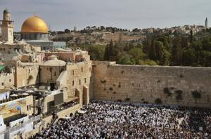 UN agency in preliminary vote approves resolution that denies Jewish connection to Jerusalem