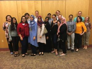 Community - Jewish-Muslim Dialogue