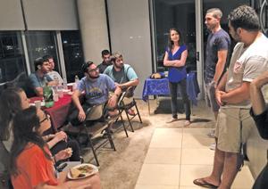 Israeli-Americans at ASU