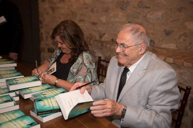 New book tells the touching story of three babies who survived the Holocaust