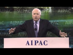 PC 2014 - Sen. John McCain