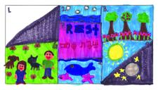 "<p>Yael of Congregation Or Tzion is the winner of the Jewish News Shabbat art contest, which marks local participation in this weekend's global Shabbat Project. See more entries on the <span style=""text-decoration: underline;""><strong><a href=""http://www.jewishaz.com/religiouslife/holidays/"" target=""_blank"">Holidays page</a></strong></span> of jewishaz.com and in future issues.</p>"