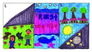 Shabbat Project seeks children's artwork, essays
