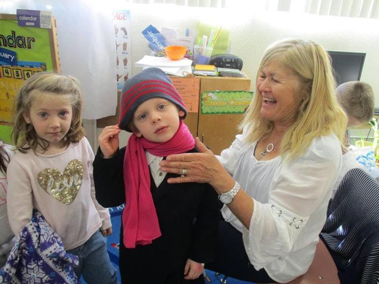 Beth El's preschool helps generations of children blossom