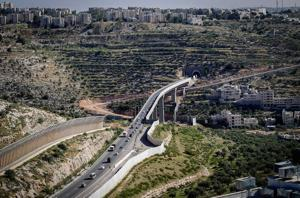 Israel's top security experts redraw West Bank map for the Trump era