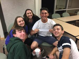 Teen - Hebrew High