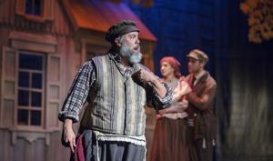 ATC stages universal 'Fiddler'