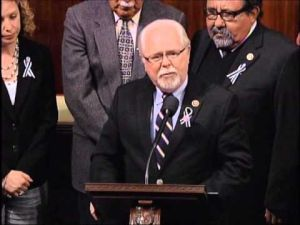 Rep. Barber Speaks on Anniversary of Tucson Shooting