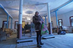 Preparing for Pesach in Ukraine's last shtetl